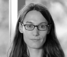 Dr. Janina A. Hoffmann